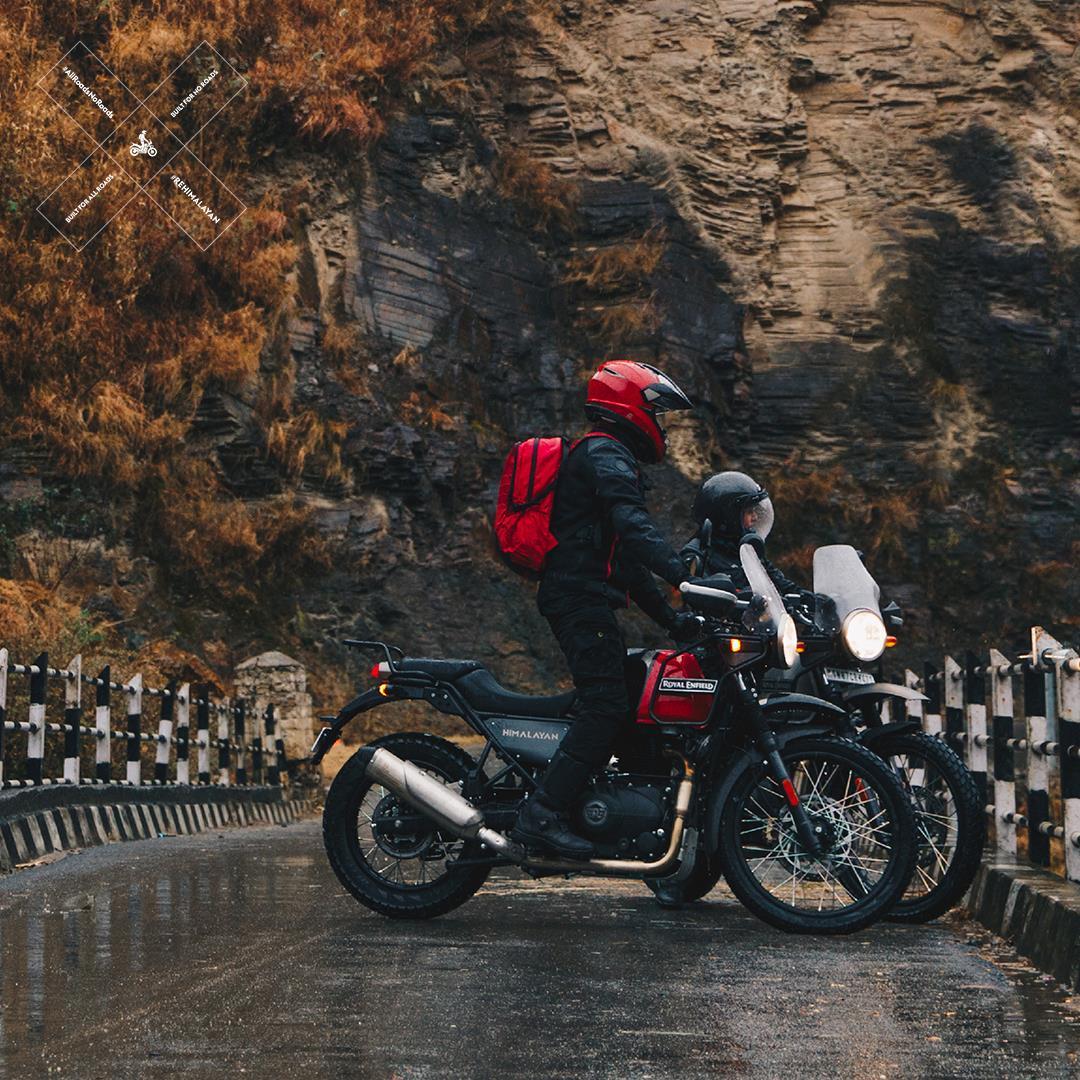 2021 Himalayan